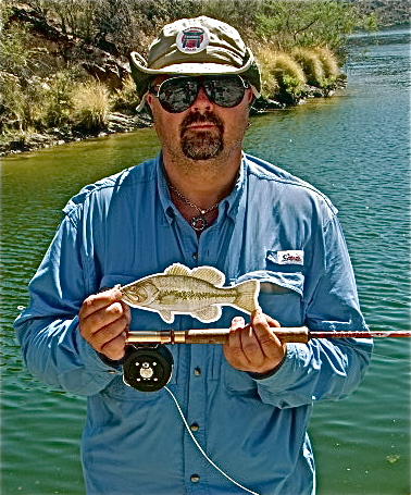 Tonto national forest fishing dojo for Arizona game and fish stocking schedule