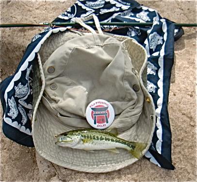 September 2011 Fishing Dojo