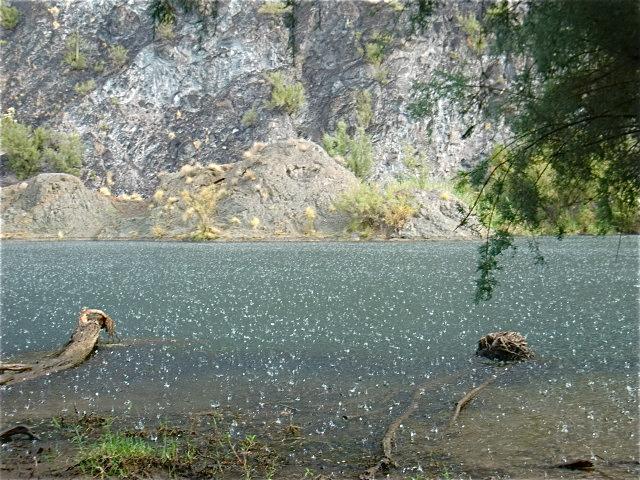 October 2011 fly fishing journal fishing dojo for Lower salt river fishing