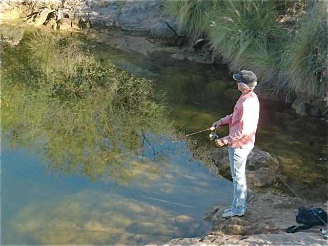 Lower salt river fishing dojo page 2 for Lower salt river fishing