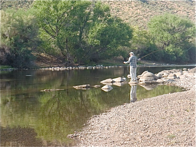 lower salt river fishing dojo